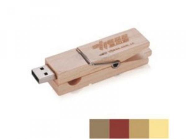 USB Gỗ 11